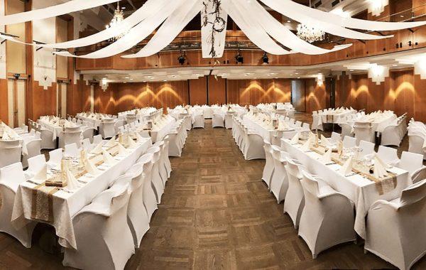 Hochzeit Kur- & Congresshaus Bad Aussee