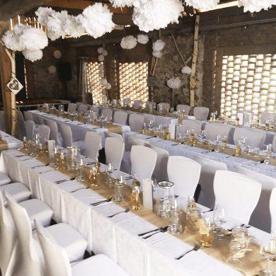 Hochzeits Location Gut Wiessmann