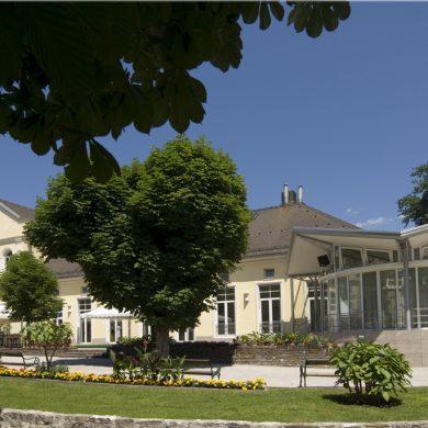 Kur- & Congresshaus Bad Aussee